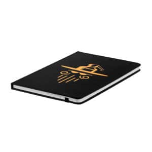 Rouge Notebook 1