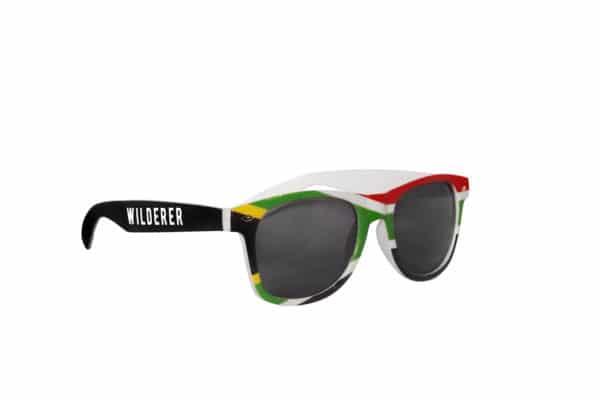 Wilderer glasses scaled